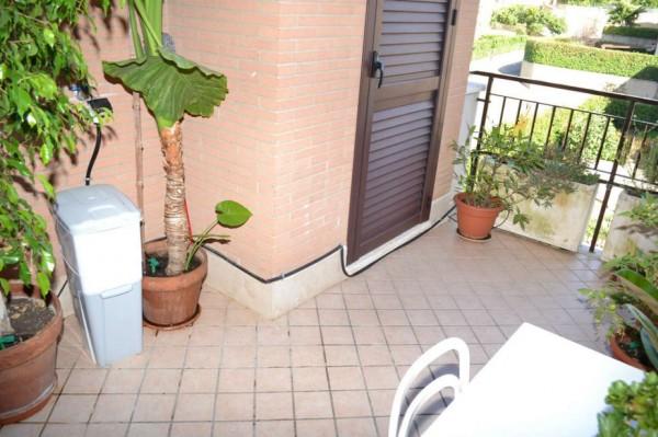 Appartamento in vendita a Roma, Cassia, 160 mq - Foto 28