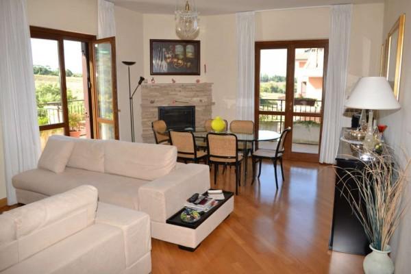Appartamento in vendita a Roma, Cassia, 160 mq - Foto 37