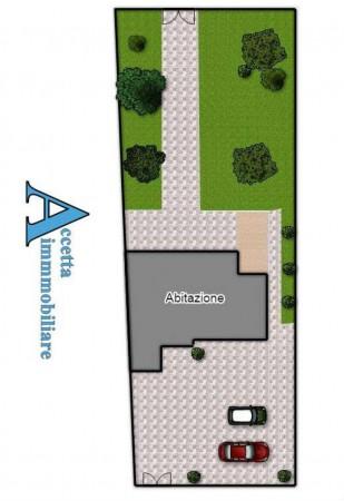 Villa in vendita a Taranto, Residenziale, Con giardino, 220 mq - Foto 2