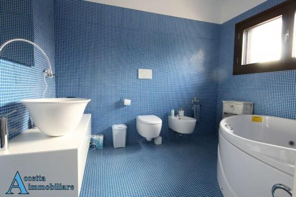 Villa in vendita a Taranto, Residenziale, Con giardino, 220 mq - Foto 6