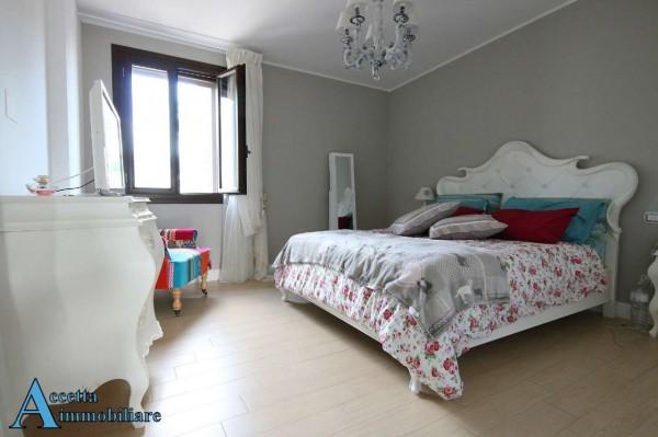 Villa in vendita a Taranto, Residenziale, Con giardino, 220 mq - Foto 7