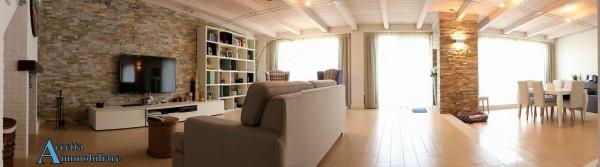 Villa in vendita a Taranto, Residenziale, Con giardino, 220 mq - Foto 16