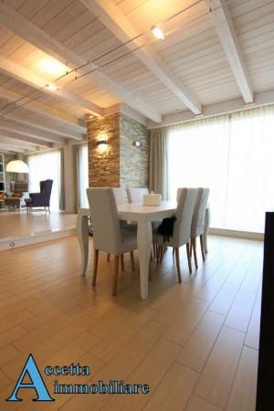 Villa in vendita a Taranto, Residenziale, Con giardino, 220 mq - Foto 12