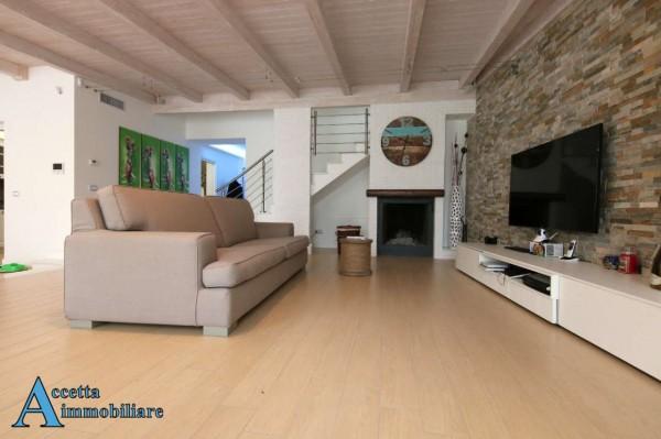 Villa in vendita a Taranto, Residenziale, Con giardino, 220 mq - Foto 14