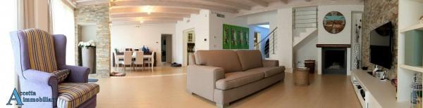 Villa in vendita a Taranto, Residenziale, Con giardino, 220 mq - Foto 17