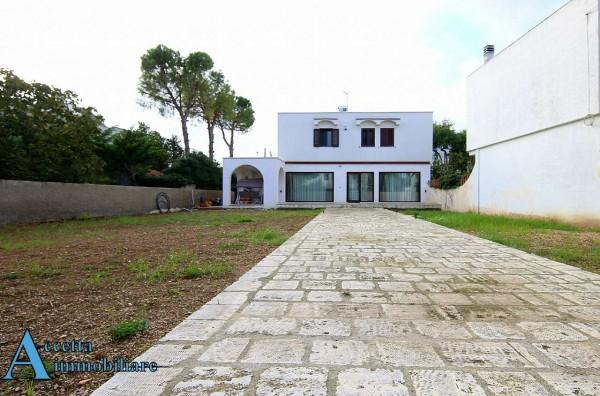 Villa in vendita a Taranto, Residenziale, Con giardino, 220 mq - Foto 18