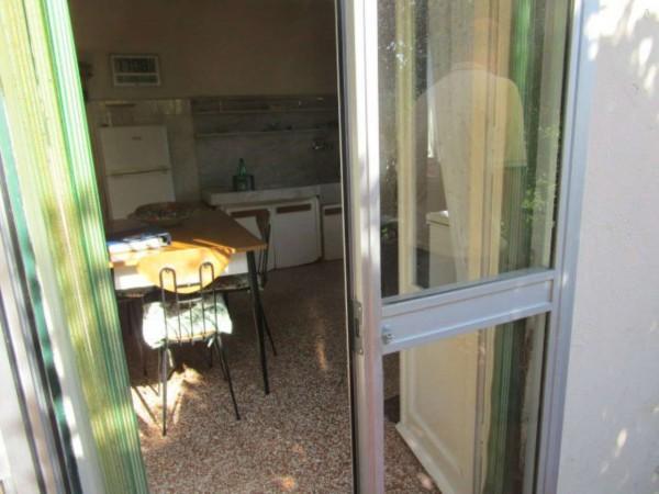 Casa indipendente in vendita a Mignanego, Fumeri, Arredato, con giardino, 150 mq - Foto 8