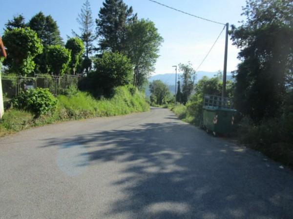 Casa indipendente in vendita a Mignanego, Fumeri, Arredato, con giardino, 150 mq - Foto 9