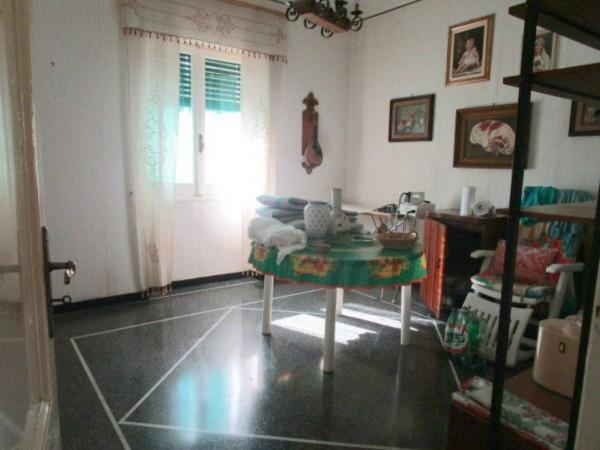 Casa indipendente in vendita a Mignanego, Fumeri, Arredato, con giardino, 150 mq - Foto 23