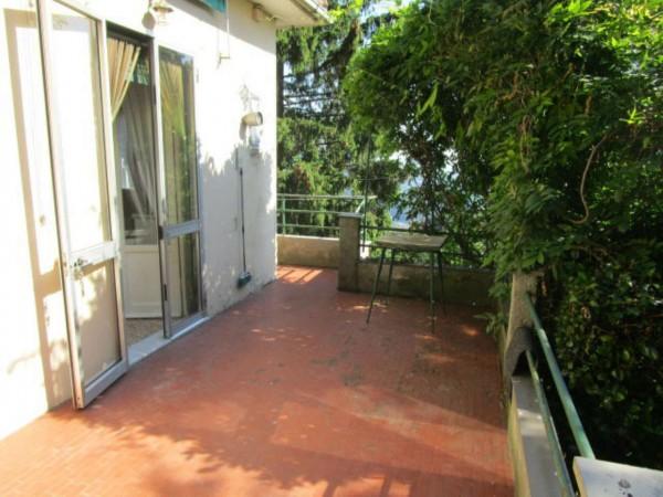 Casa indipendente in vendita a Mignanego, Fumeri, Arredato, con giardino, 150 mq - Foto 31