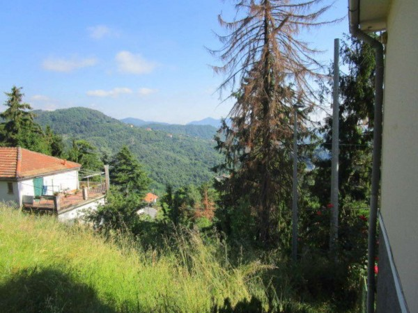 Casa indipendente in vendita a Mignanego, Fumeri, Arredato, con giardino, 150 mq - Foto 2