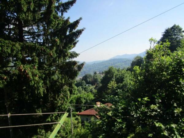 Casa indipendente in vendita a Mignanego, Fumeri, Arredato, con giardino, 150 mq - Foto 30