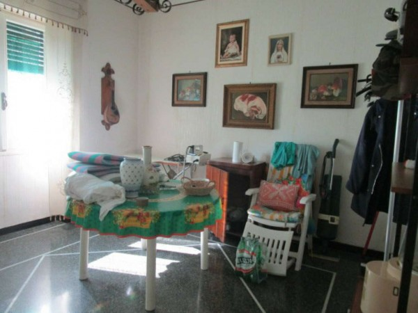 Casa indipendente in vendita a Mignanego, Fumeri, Arredato, con giardino, 150 mq - Foto 24
