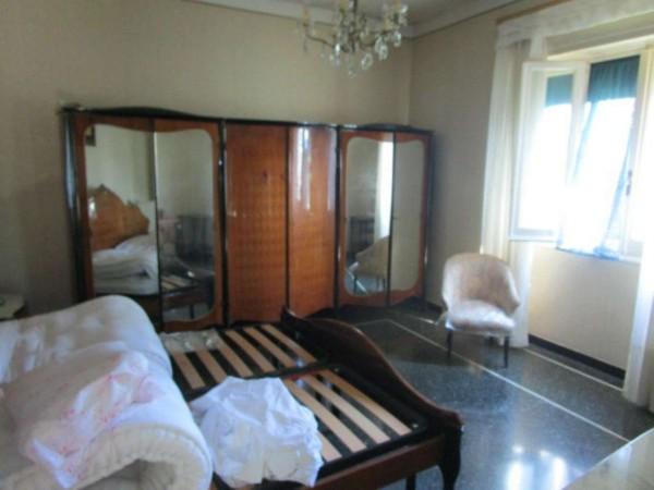 Casa indipendente in vendita a Mignanego, Fumeri, Arredato, con giardino, 150 mq - Foto 27