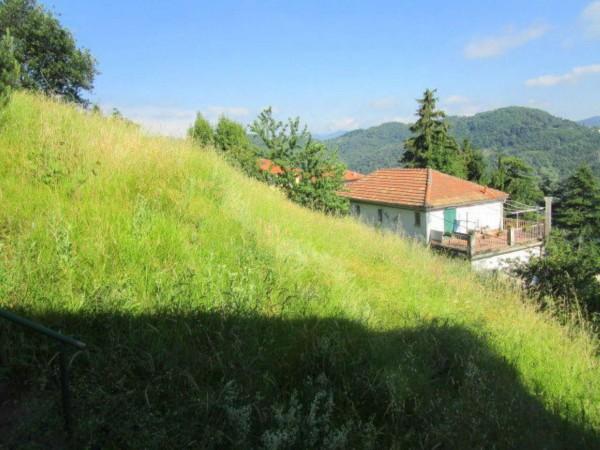 Casa indipendente in vendita a Mignanego, Fumeri, Arredato, con giardino, 150 mq - Foto 19