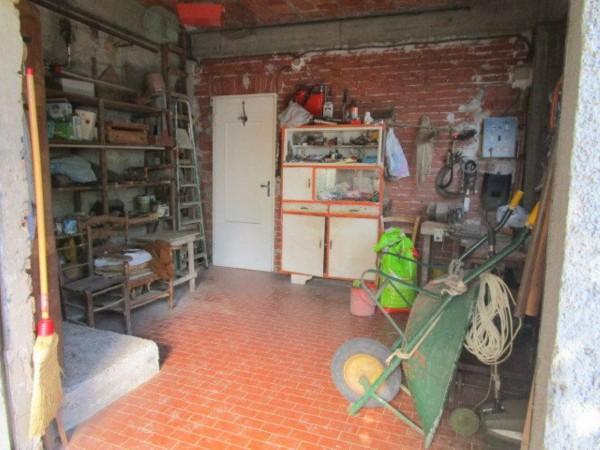 Casa indipendente in vendita a Mignanego, Fumeri, Arredato, con giardino, 150 mq - Foto 41
