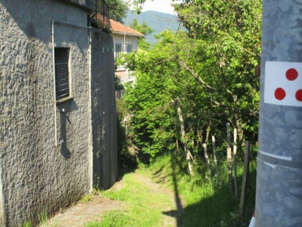 Casa indipendente in vendita a Mignanego, Fumeri, Arredato, con giardino, 150 mq - Foto 12