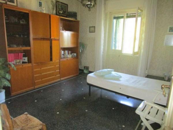 Casa indipendente in vendita a Mignanego, Fumeri, Arredato, con giardino, 150 mq - Foto 25
