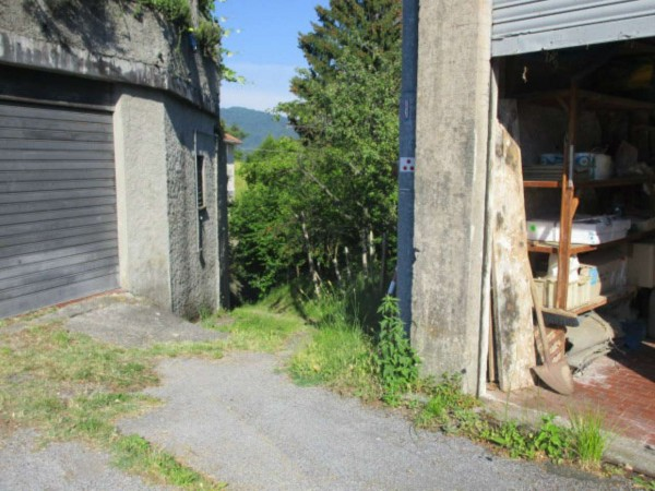 Casa indipendente in vendita a Mignanego, Fumeri, Arredato, con giardino, 150 mq - Foto 14
