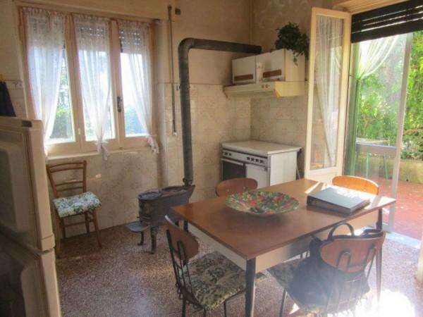 Casa indipendente in vendita a Mignanego, Fumeri, Arredato, con giardino, 150 mq - Foto 33