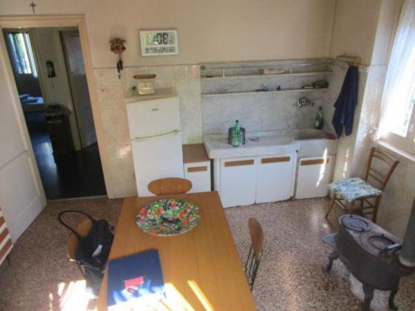 Casa indipendente in vendita a Mignanego, Fumeri, Arredato, con giardino, 150 mq - Foto 5