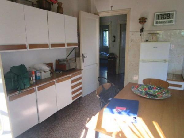 Casa indipendente in vendita a Mignanego, Fumeri, Arredato, con giardino, 150 mq - Foto 28