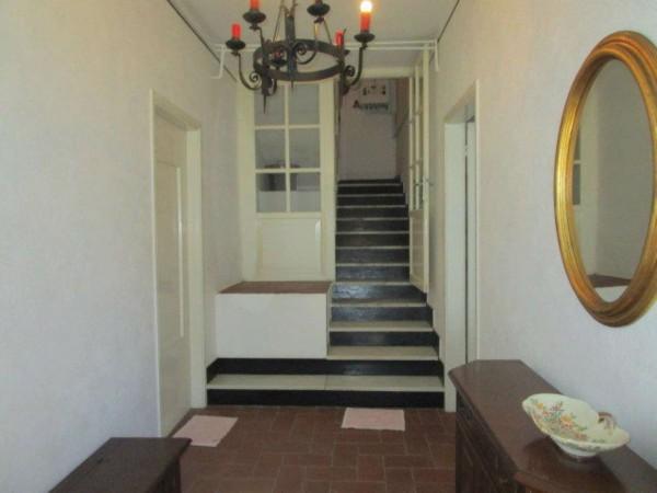 Casa indipendente in vendita a Mignanego, Fumeri, Arredato, con giardino, 150 mq - Foto 38