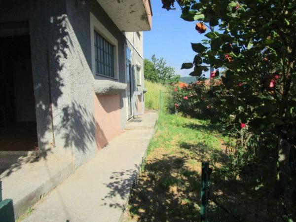 Casa indipendente in vendita a Mignanego, Fumeri, Arredato, con giardino, 150 mq - Foto 44