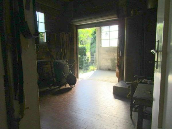 Casa indipendente in vendita a Mignanego, Fumeri, Arredato, con giardino, 150 mq - Foto 39