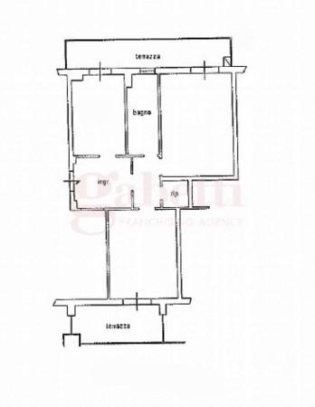 Appartamento in vendita a Firenze, Careggi, 60 mq - Foto 2
