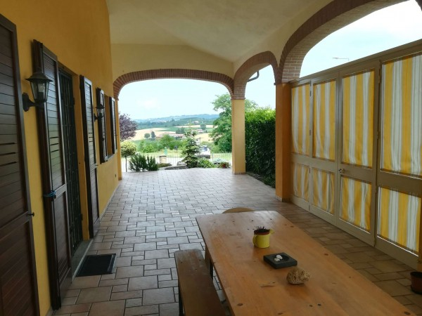 Casa indipendente in vendita a Belvedere Langhe, Centro, Con giardino, 260 mq - Foto 14