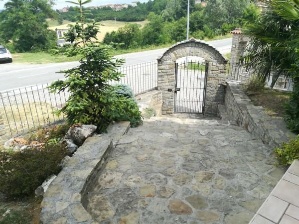 Casa indipendente in vendita a Belvedere Langhe, Centro, Con giardino, 260 mq - Foto 15