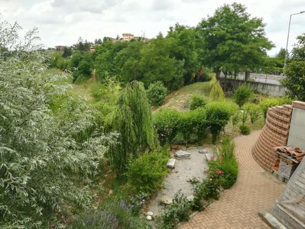 Casa indipendente in vendita a Belvedere Langhe, Centro, Con giardino, 260 mq - Foto 5