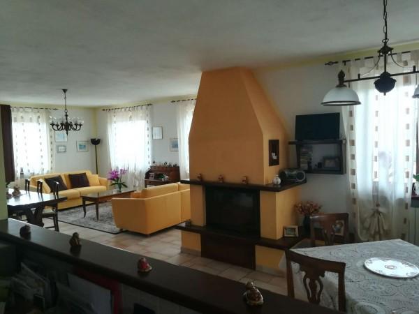 Casa indipendente in vendita a Belvedere Langhe, Centro, Con giardino, 260 mq - Foto 9