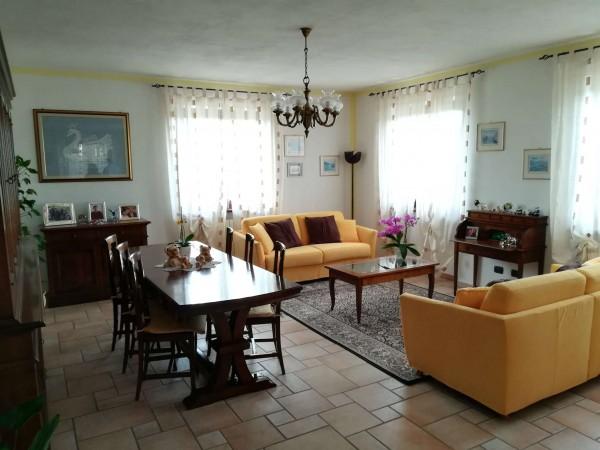 Casa indipendente in vendita a Belvedere Langhe, Centro, Con giardino, 260 mq - Foto 12