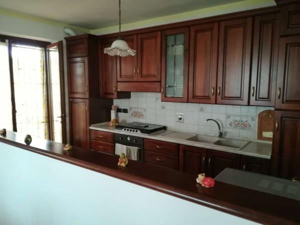 Casa indipendente in vendita a Belvedere Langhe, Centro, Con giardino, 260 mq - Foto 11