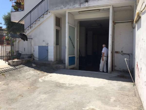 Capannone in affitto a Cercola, 180 mq - Foto 13