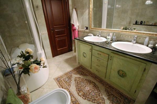 Villa in vendita a Pianezza, Parucco, Con giardino, 223 mq - Foto 13