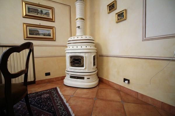 Villa in vendita a Pianezza, Parucco, Con giardino, 223 mq - Foto 7
