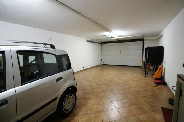 Villa in vendita a Pianezza, Parucco, Con giardino, 223 mq - Foto 6