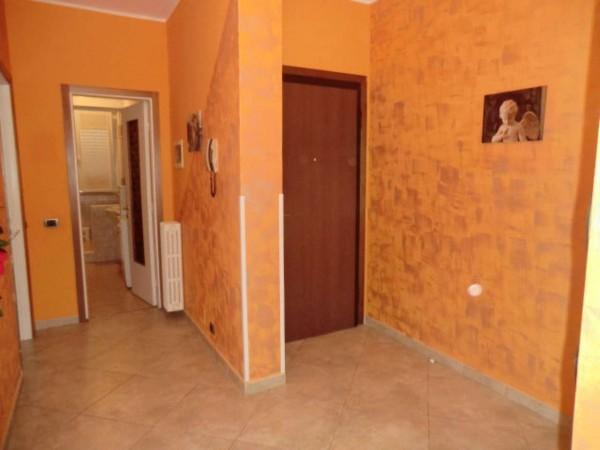 Appartamento in vendita a Garbagnate Milanese, 90 mq - Foto 8