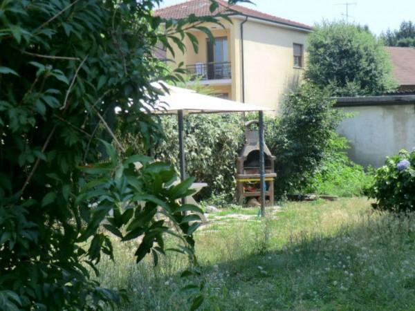 Appartamento in vendita a Garbagnate Milanese, 90 mq - Foto 2