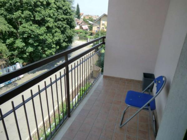 Appartamento in vendita a Garbagnate Milanese, 90 mq - Foto 7