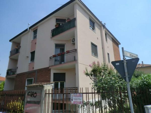 Appartamento in vendita a Garbagnate Milanese, 90 mq - Foto 4