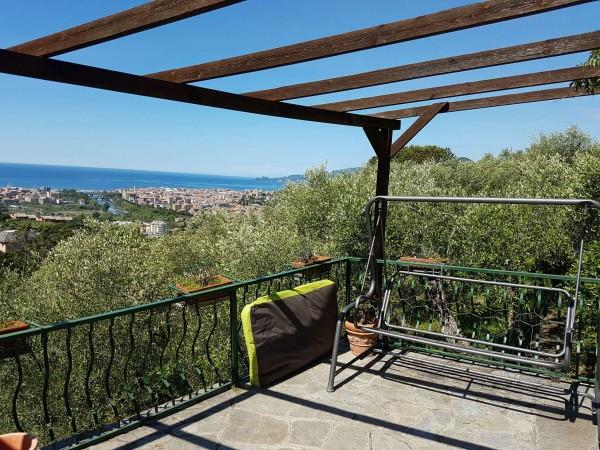 Casa indipendente in vendita a Lavagna, Residenziale, Arredato, con giardino, 180 mq - Foto 17