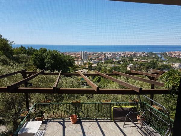 Casa indipendente in vendita a Lavagna, Residenziale, Arredato, con giardino, 180 mq - Foto 18
