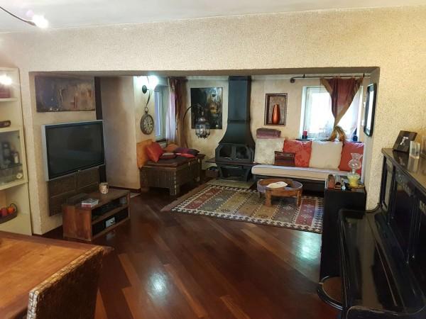 Casa indipendente in vendita a Lavagna, Residenziale, Arredato, con giardino, 180 mq - Foto 9