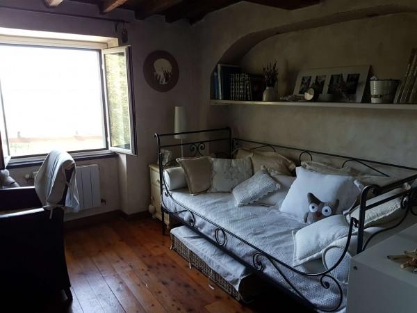 Casa indipendente in vendita a Lavagna, Residenziale, Arredato, con giardino, 180 mq - Foto 12