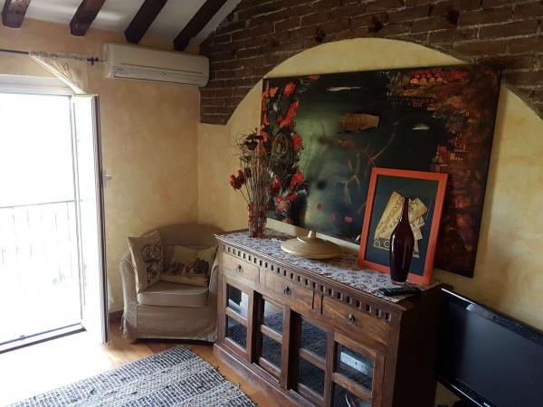 Casa indipendente in vendita a Lavagna, Residenziale, Arredato, con giardino, 180 mq - Foto 6
