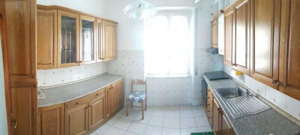 Appartamento in vendita a Sestri Levante, Arredato, 70 mq